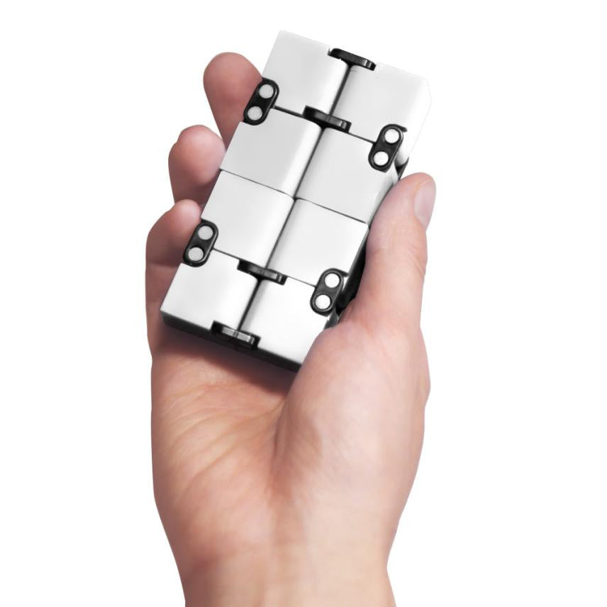 Infinity Cube Mini Fidget Toy