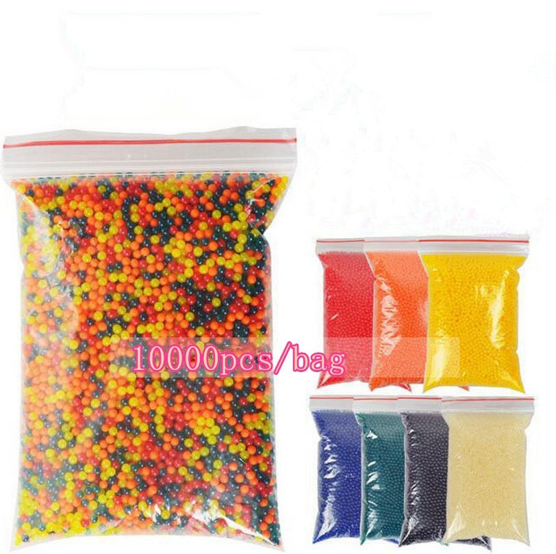 Water Beads 10,000 pcs per bag