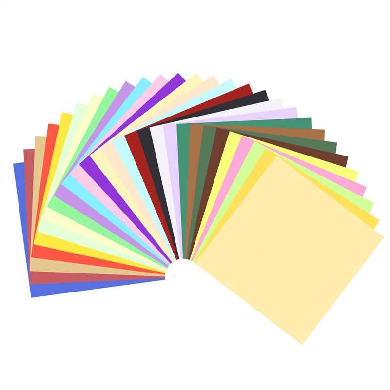 200 Sheets Double Sided Origami Paper 15 x 15CM