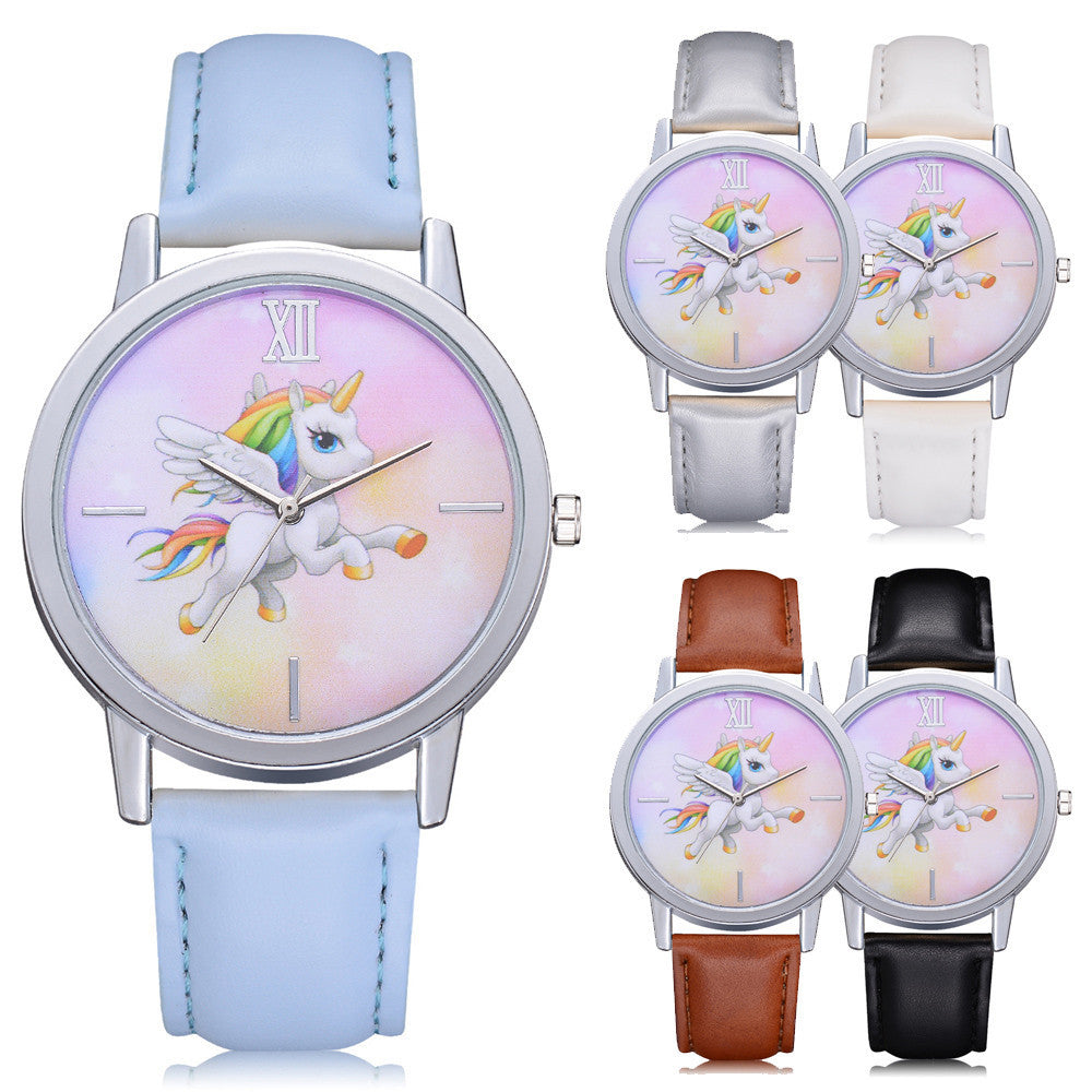 Baby Unicorn Watch