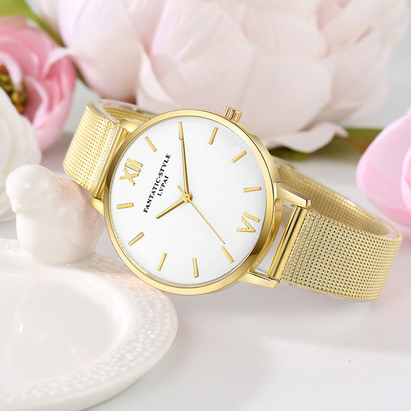 Women's Premium Dress Watch.