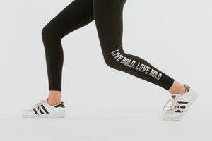 Bold Love Leggings