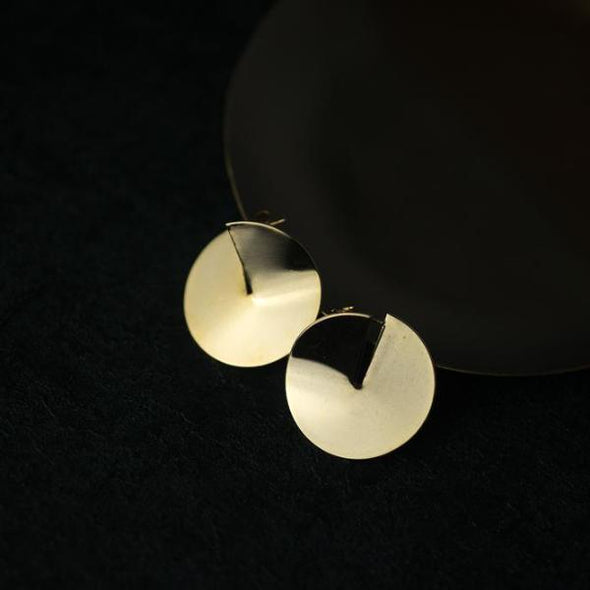 Luna Earring of Jewellery from Sallty 咸