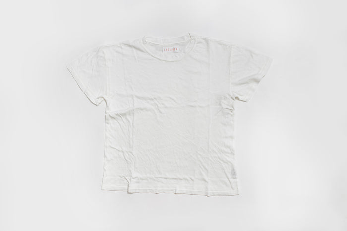Lacausa-  Kai Tee Whitewash
