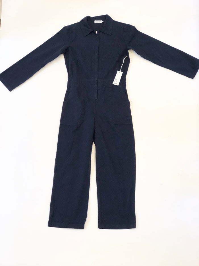Lacausa Jump Suit - Velvet