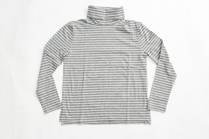 Tradlands-Monty Grey Stripe