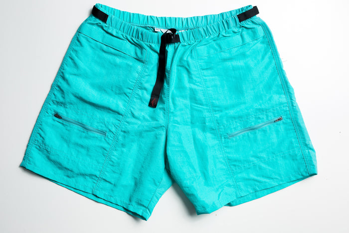 Battenwear Camp Shorts-Teal