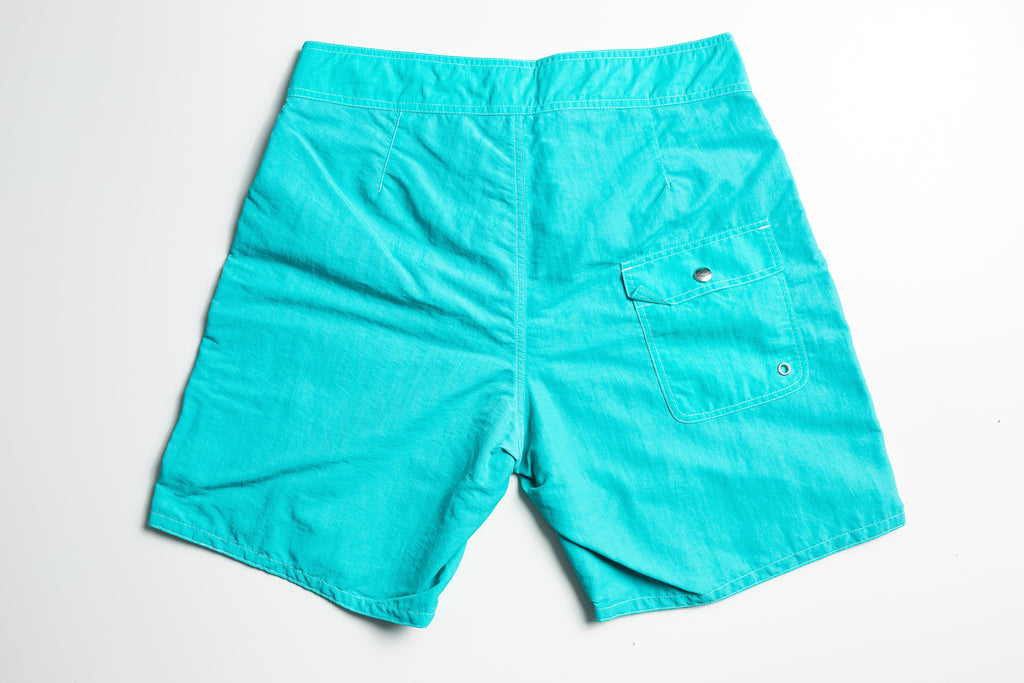 Battenwear Board Shorts-Teal