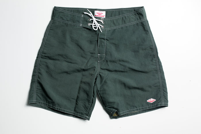 Battenwear Board Shorts-Olive