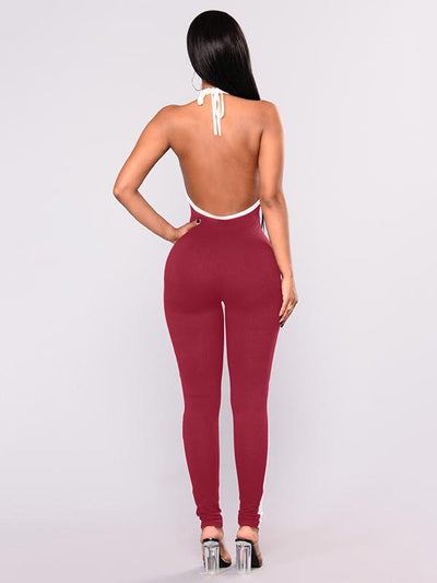 Tight Bandage Yoga&Gym Jumpsuits