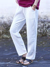 Casual Original Simple Linen Pants, Seven Colors