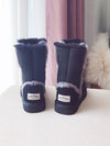 2018 New Female Wool Snow Fashion Boots Uggs