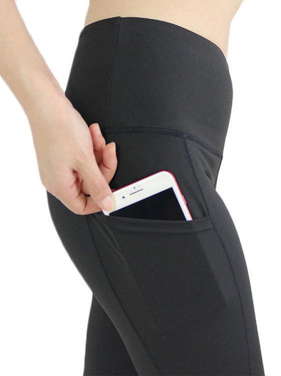 Outdoors Sports Skinny Leg  Leggings