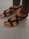Original Design Summer Woman Shoes with Straps