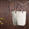 Casual Embroidery Barrel-Shaped Women Shoulder Bag