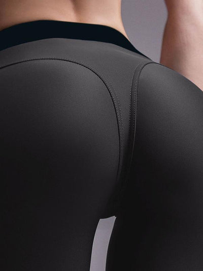 Sports Slim Fit Leggings