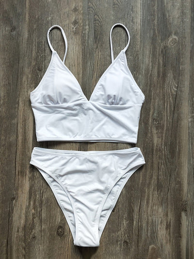 Sexy Summer Beach Bikini Set