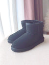 Winter Classic Tube Snow Boots Uggs