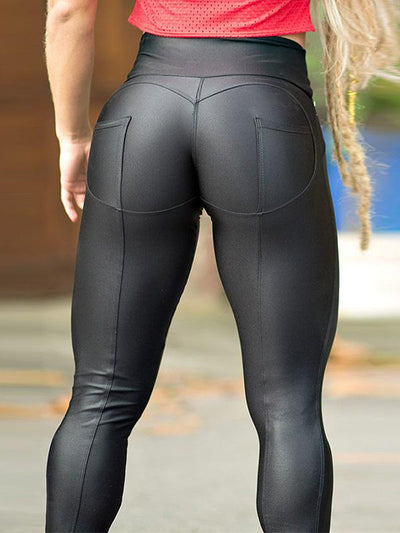 Tight Skinny Sports&Gym Leggings