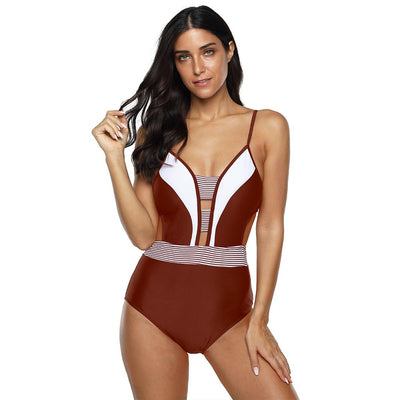 monokini apparel stock monokini ONE-PIECE SWIMSUIT