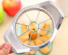 Stainless Steel Apple Cutter Slicer Kitchen Gadgets