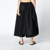 Summer Solid Cotton Ankle-Length Pants