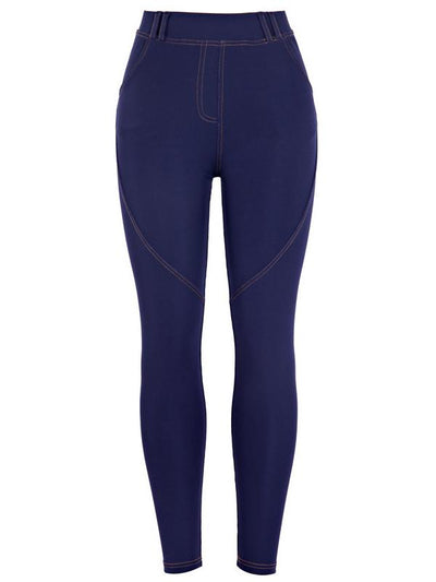 Casual High Waist Legging