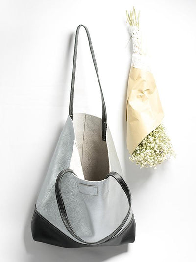 Fashion Big Single-shoulder Bag
