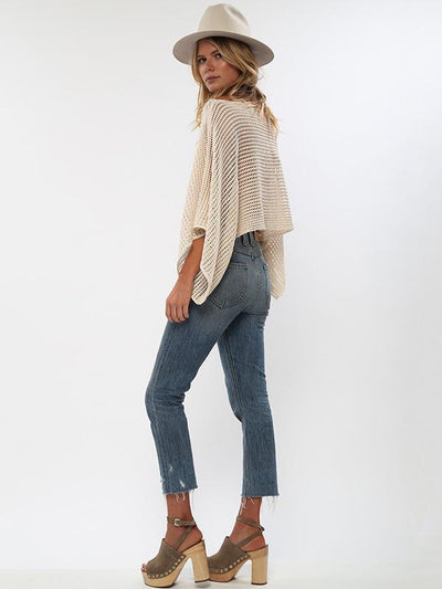 Long Sleeve Hollow Blouses&shirts Tops