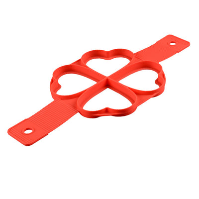 Silicone Pancake Maker Egg Ring Kitchen Gadgets