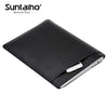 MacBook Air Pro Portable PU Leather Bag