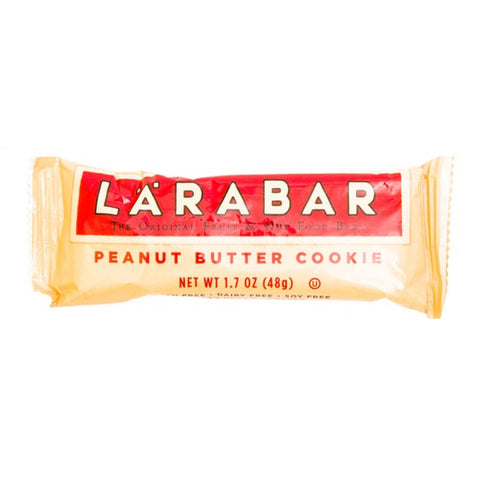 Larabar Peanut Butter Cookie Fruit & Nut Bar