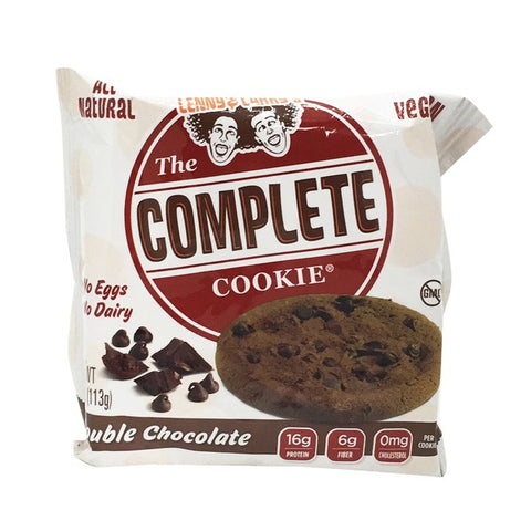 Lenny & Larry's The Complete Cookie Double Chocolate