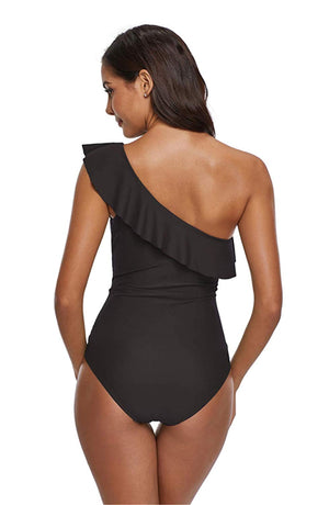 The Anna Deluxe Plus Swimsuit