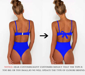 The Diane Deluxe Swimsuit