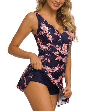 The Calissa Deluxe Swimsuit