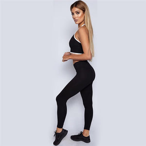 The Naomi Athleisure Set