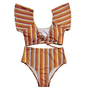 The Kyndall Swimsuit Swimsuit