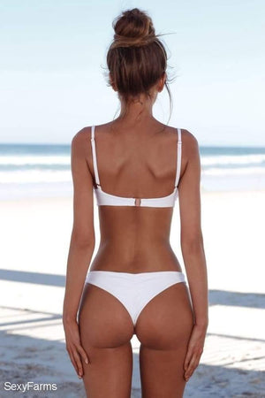 The Steele Strauss Swimsuit