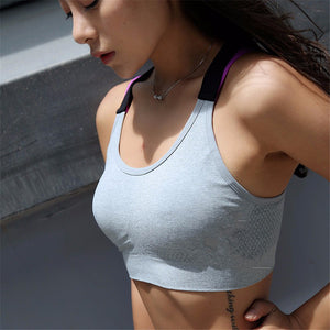 The Julia Sports Bra