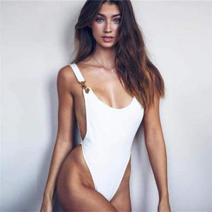 The Audrey Swimsuit Swimsuit