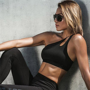 The Leslie Sports Bra