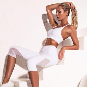 Ella Athleisure Set