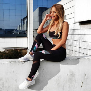 The Kinsley Athleisure Set