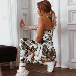 The Florence Athleisure Set