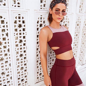 The Delaney Athleisure Set