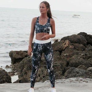 The Channing Athleisure Set