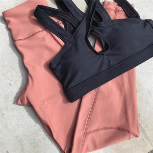 The Shelby Athleisure Set