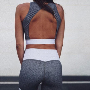 The Lucky Lady Athleisure Set