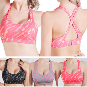 The Paola Sports Bra